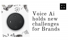 Voice Ai Holds New Challenges for Brands